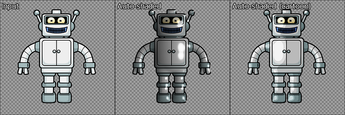 shaded_robot