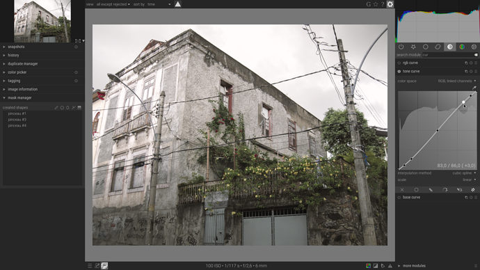 New interface in darktable 2 7 (dev) - darktable - discuss pixls us