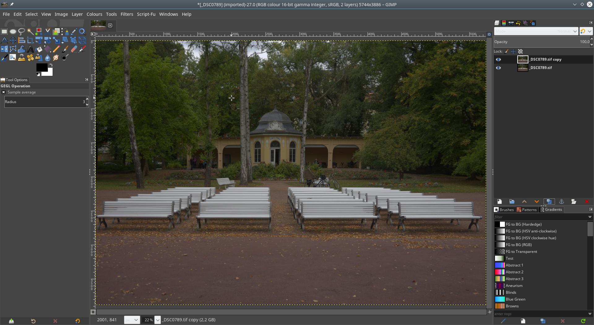 GIMP 2 10 x tips and tricks - GIMP - discuss pixls us