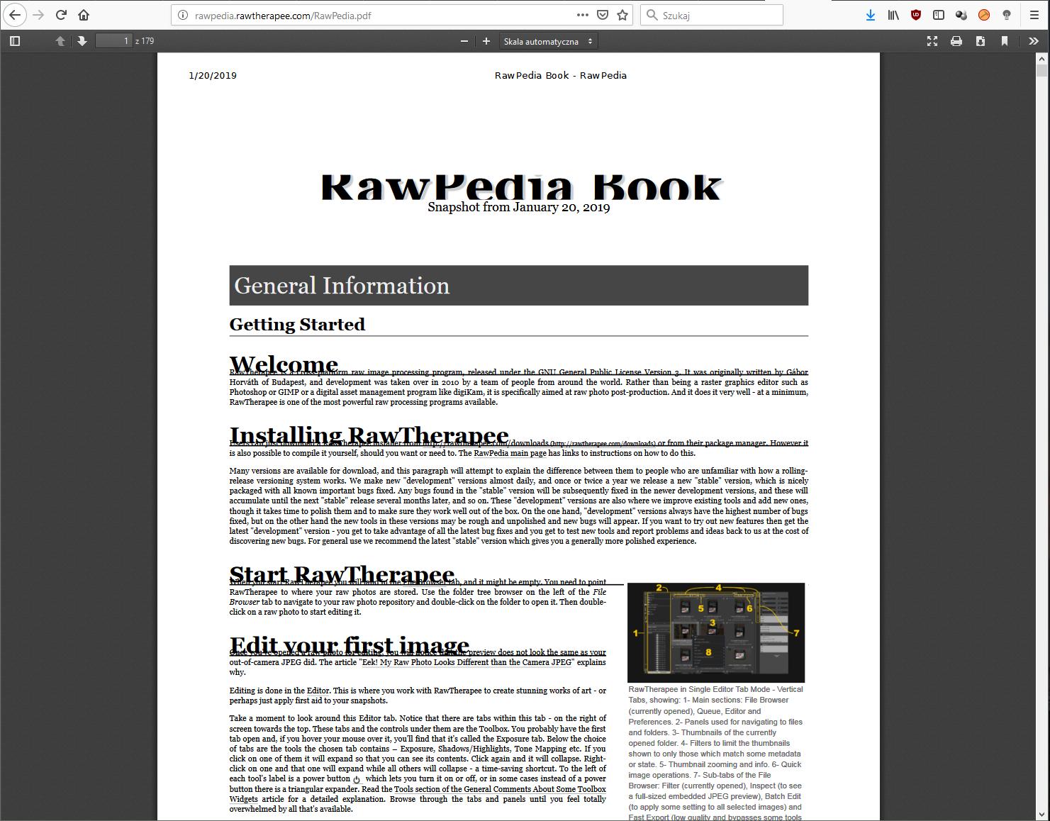 One speedlight 16 looks pdf writer