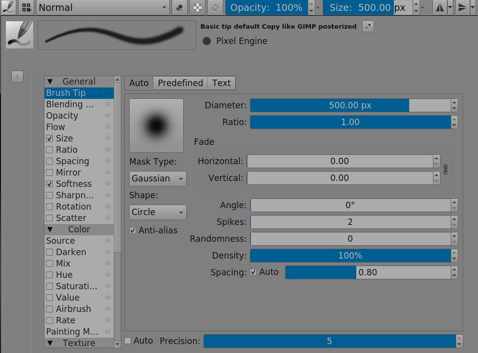 GIMP 2 10 Default vs Legacy - GIMP - discuss pixls us