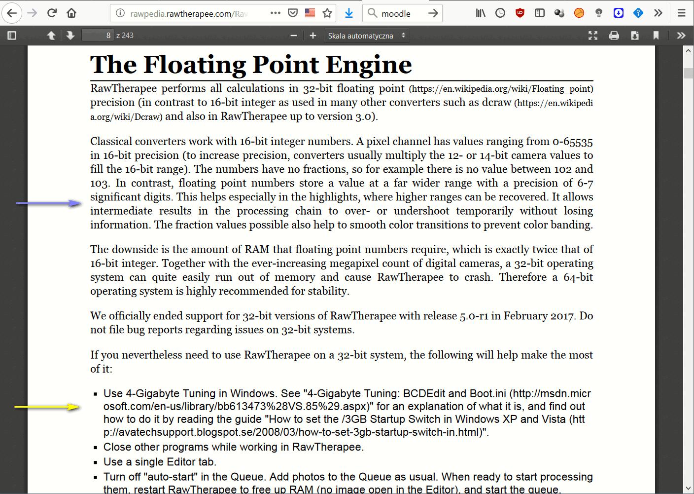 RawPedia PDF looks strange    again - RawTherapee - discuss pixls us