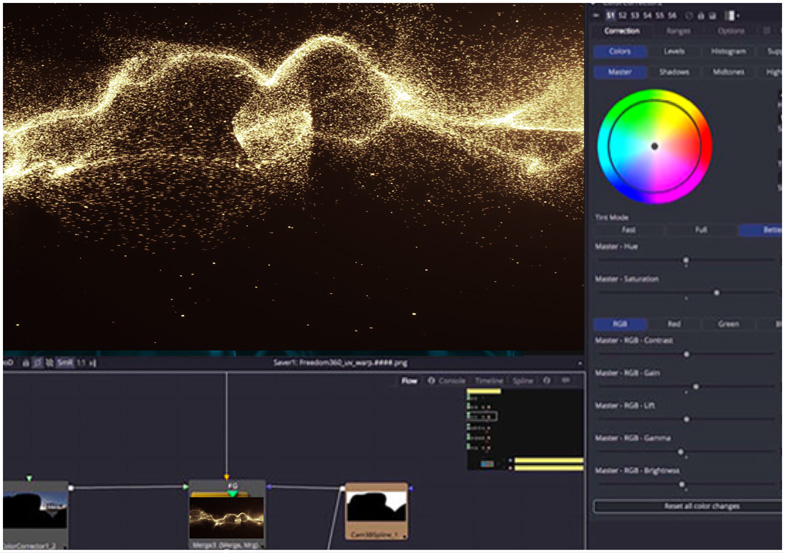 Crowdfunding Natron 3d Workspace - Natron - discuss pixls us